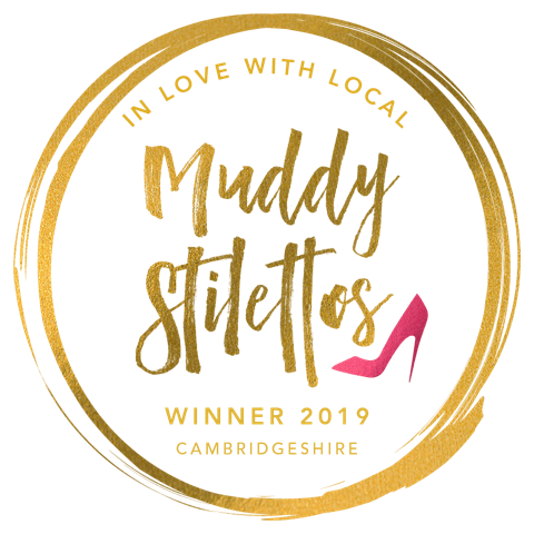 Muddy Stilettos Awards 2019 Cambridgeshire Winner